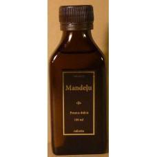 Mandeļu eļļa 100 ml