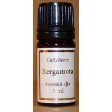 Bergamota ēteriskā eļļa 10 ml