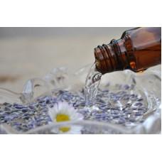 Gerānijas ēteriskā eļļa  10 ml